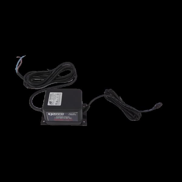 Power Pack - 110V AC Input - 13.8V DC Output