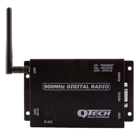 900mhz digital radio