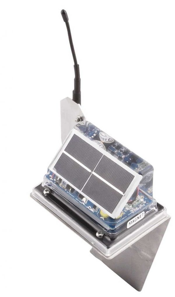 IPC Irrigation Point Controller mounted