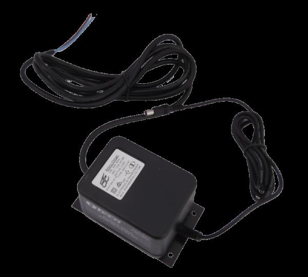 In-Line Power Pack - 230V AC Input - 13.8V DC Output