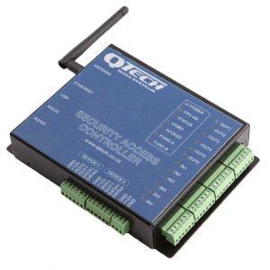SAC security access controller