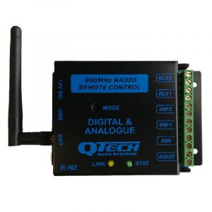 Analogue wireless point to point WP2P-DA-Rev E